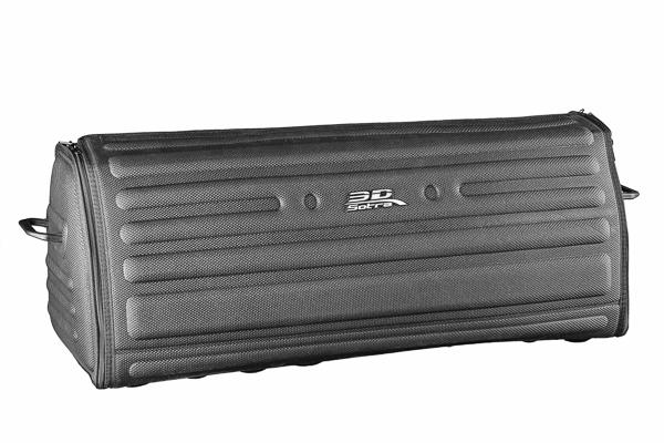 Сумка-органайзер Sotra 3D Kagu большая в багажник черная